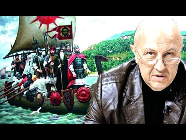 Как Московское княжество стало общерусским. Андрей Фурсов.