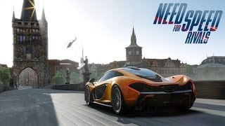 NEED FOR SPEED RIVALS - DUBLADO PORTUGUES BR GAMEPLAY