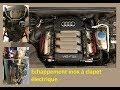 Echappement Inox Clapet Électrique Audi A5 3.2 V6 Fsi