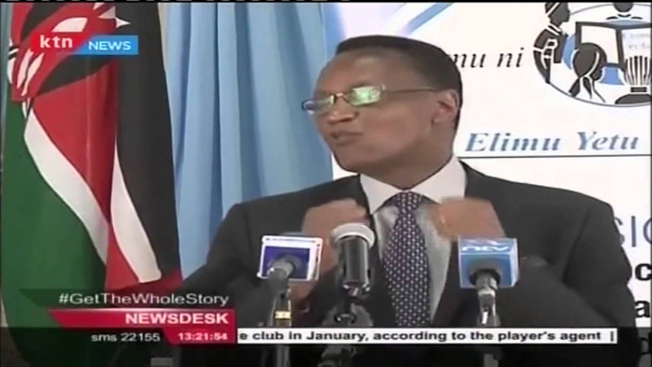 Kenyan Cabinet Secretaries Kenyas Parliament Continues With Grilling Sessions For Cabinet