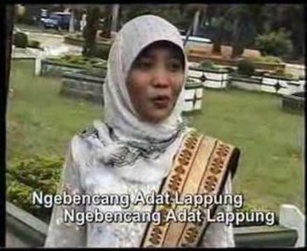 Lagu Daerah Lampung