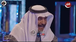 الفنان #محمد_جابر : عبدالحسين عبدالرضا زعل مني بسبب هذا الموقف!#صناديق_العمر