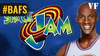 Bande annonce Space Jam