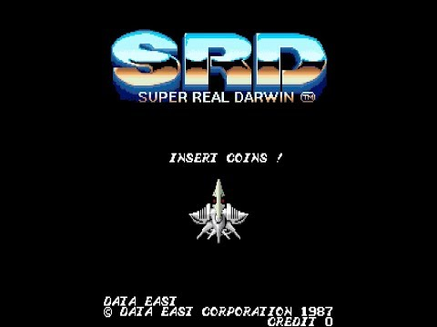 ARC SDR: Super Real Darwin