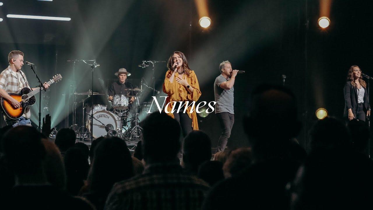 Download Names   Elevation Worship & Maverick City (Cover by Destiny Christian Worship)