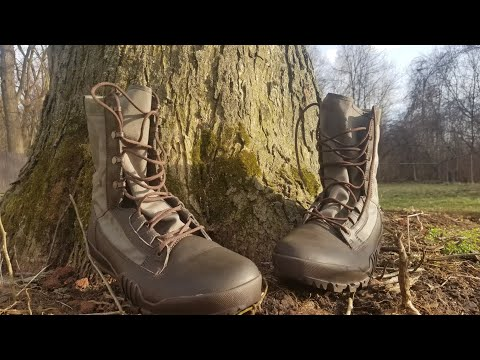 Nike Special Field Boot Gen II Jungle 8