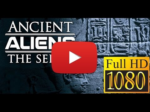 Ancient Aliens Bs.To