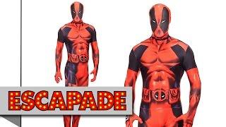 Deadpool Costume - Fancy Dress Costume Ideas