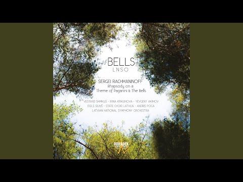 Rhapsody on a Theme of Paganini, Op. 43: XX. Variation XVIII: Andante cantabile mp3