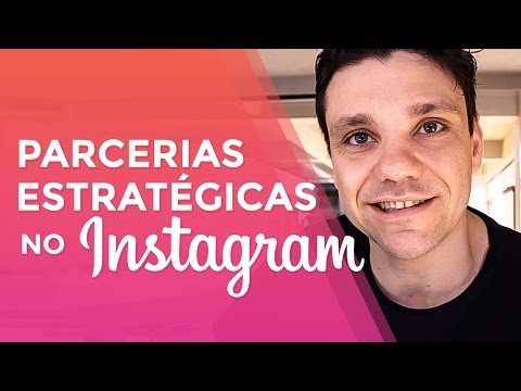 COMO ENCONTRAR PARCERIAS ESTRATÉGICAS NO INSTAGRAM | MARKETING DIGITAL | PARTE 326 DE 365