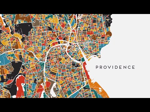 Reviewing The Restaurants Of Providence, RI - Million Dollar Critic With Giles Coren