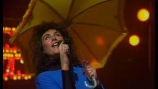 """Laura Branigan - """"Gloria"""" & """"Solitaire"""" [cc] LIVE Cohosting CountDown Australia Part 1"""