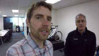 Important Battery Tips for Your Electric Bike