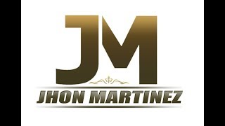 Jhon Martinez brilla cadenita OFFICIAL VIDEO