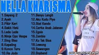 Sayang 2 Nella Kharisma Terbaru Full Album 2018