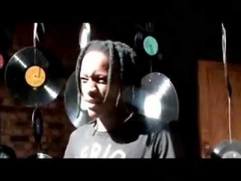 Kagiso Tshepe