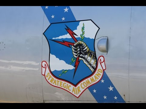 Inside the Strategic Air Command SAC - NORAD