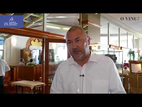 SMK2018 - Milan Dragić, generalni direktor Bisnode Južni trg