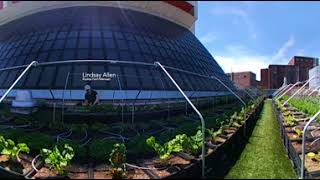 Virtual Tour: BMC Rooftop Farm