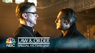 Video Law & Order: SVU - A Priest Wracked with Guilt (Episode Highlight) download MP3, 3GP, MP4, WEBM, AVI, FLV Januari 2018