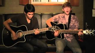 "ATP! Acoustic Session: Saves the Day - ""At Your Funeral"""