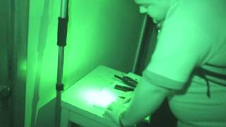 Linda Vista Hospital - APRA A Night in Linda Vista Paranormal Investigation