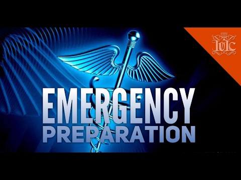 The Israelites: Emergency Preparation: Will & Testament