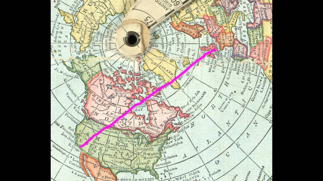 FLAT EARTH ADDICT 63 : LHR to LAX via ICELAND!!! only makes sense