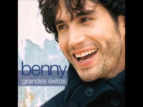 Benny Ibarra  Tonto Corazón 1992