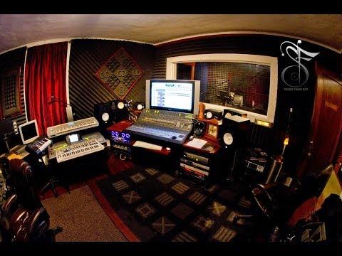 ★ Pro RECORDING STUDIO Tour ★ in NJ
