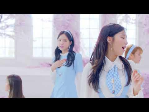 MV bye bye Dance feat