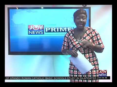 Danger of aphrodisiacs  - Joy News Interactive (19-5-16)