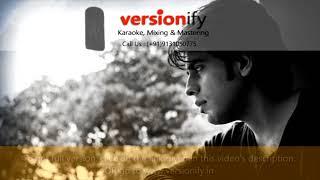Made In India Karaoke (320 kbps) - Guru Randhawa