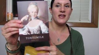 TOKYOMILK Lotion Review | MARGOT ELENA PRODUCTS