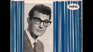 Buddy Holly - Reminiscing (1962)