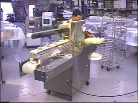 Excellent Bakery Equipment Co
