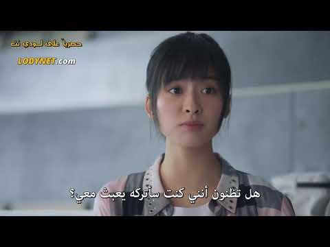 مسلسل فتيان قبل الزهور الحلقة 8
