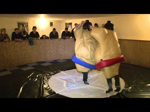 Action & Fun Center - Sumo