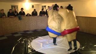 Action & Fun Center - Sumo