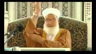 العالم الرباني الشيخ رجب ديب - ذكر الله 4