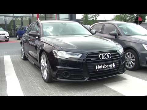 Audi A6 Avant 3.0 TDI competition quattro (Euro6) LED