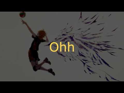 Haikyu!! Opening 1