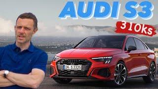 Bolji od AMG-a? - Novi Audi S3 - Ispod čekića