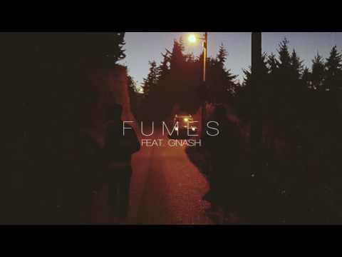 EDEN - fumes (feat. gnash) (official audio)