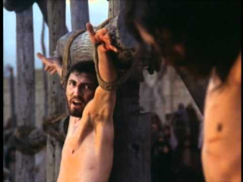 Jesus of Nazareth Crucifixion