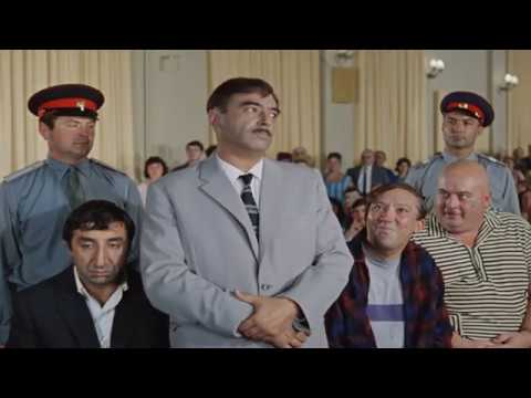 Кавказская пленница или новые приключения Шурика 1966 г (Концовка)