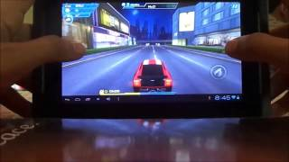 Racing Air Android HD Gameplay Trailer Racing Game