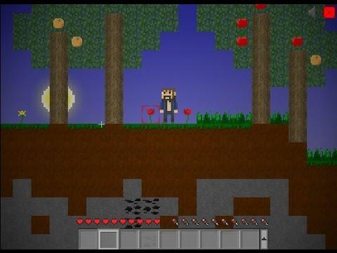 Игра Майнкрафт 1.27 - Майн Блокс онлайн↕С Машей Карпелюк!