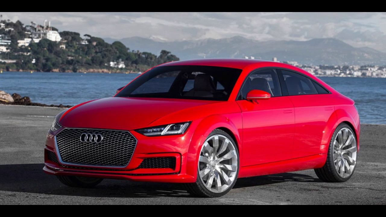 new 2019 audi a3 coupe luxury youtube. Black Bedroom Furniture Sets. Home Design Ideas
