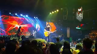 Angkuh - Padi Reborn, Indera Keenam, Makassar 28 Februari 2020